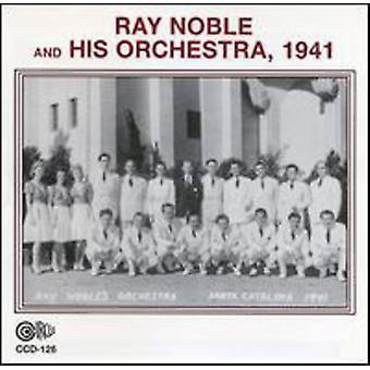 Ray Noble - 1941 [CD] USA import