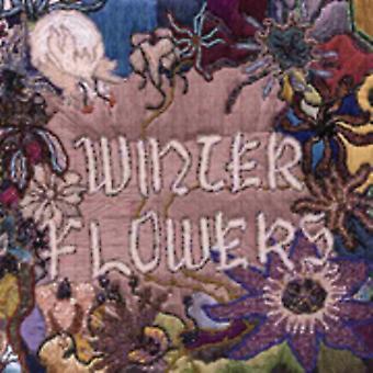 Vinter blomster - vinter blomster [CD] USA importerer