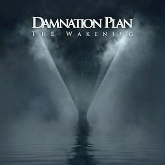 Damnation Plan - Wakening [CD] USA importerer