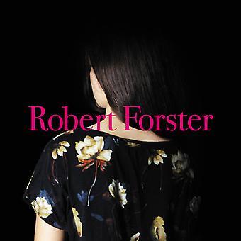 Robert Forster - sange til at spille [CD] USA import