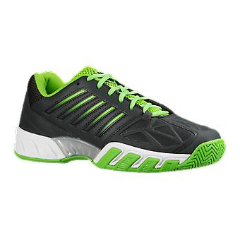 K-Swiss big shot light 3 darkshadow / green