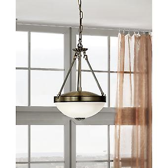 Eglo SAVOY Vintage Antique Ceiling Light Pendant
