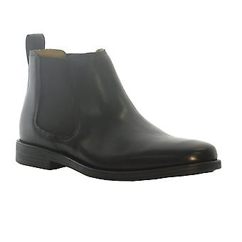 Steptronic Herre Boot Austin Black