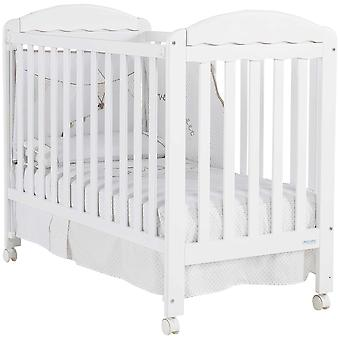 Micuna Cradle 120x60 Judith White (Home , Babies and Children , Bedroom , Cribs)