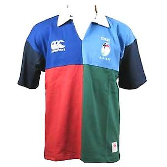 CCC RBS 6 nations quartered jersey