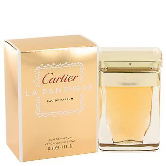 Cartier La Panthere Eau de Parfum 30ml EDP Spray