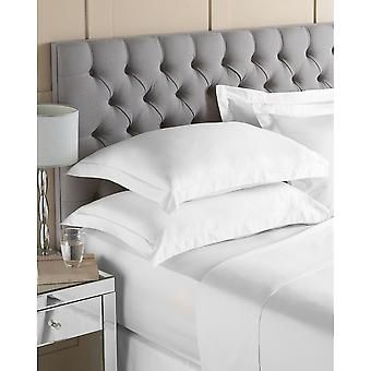 Riva Home Egyptian 400 Thread Count Fitted Sheet