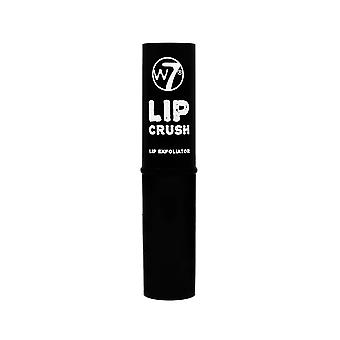 W7 Lip Crush Lip Exfoliator Stick