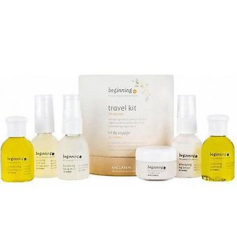 Beginning Travel Kit (For Mother) 1 Gift Set