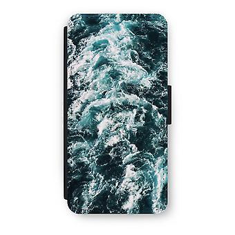 iPhone 8 Flip Case - Ocean Wave