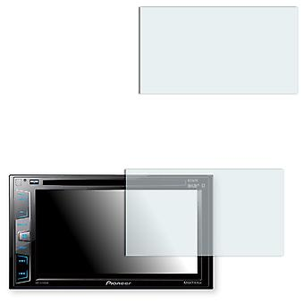 Pioneer AVH-X3700DAB screen protector - Golebo crystal clear protection film