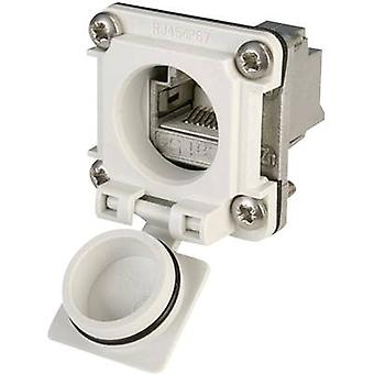N/A Connector, mount J00020A0482 Light grey Te