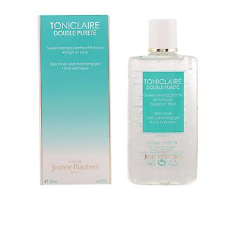 Jeanne Piaubert Toniclaire Double Purete 200ml Womens New Sealed Boxed
