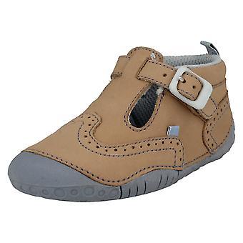 Boys Startrite Pre-Walkers Shoes Harry