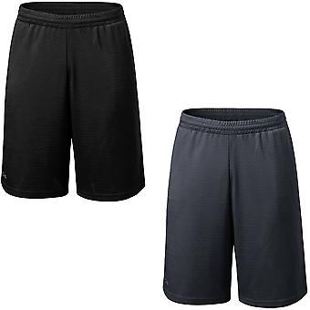 Tesla MBS02 HyperDri II Mesh Performance Active Training Shorts