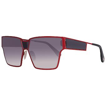 ill.i by Will.i.am sunglasses mens Red