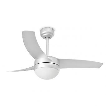Ceiling fan Easy Grey 105 cm / 41