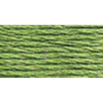 DMC 6-Strand Embroidery Cotton 8.7yd-Forest Green