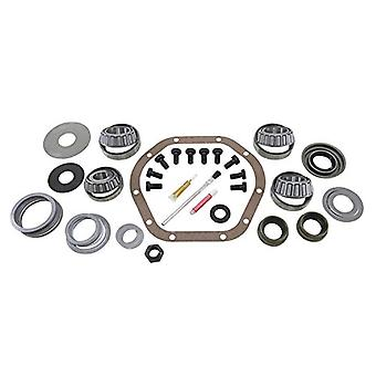 Yukon (YK D44-RUBICON) Master Overhaul Kit for Jeep TJ Rubicon Dana 44 Front/Rear Differential