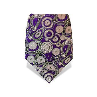 Gresham Blake 100 % Seide Kreise Krawatte