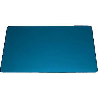 Durable 7102-07 Desk pad Dark blue (W x H) 530 mm x 400 mm