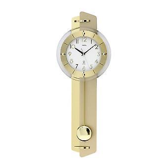 Pendulum clock radio AMS - 5267
