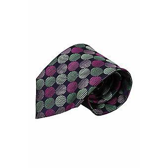Purple tie VC64