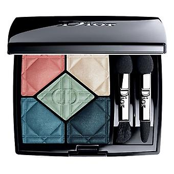 Christian Dior 5 Couleurs High Fidelity Eyeshadow Palette 357 Electrify 0.24oz / 7g