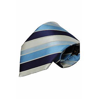 Blue tie Bologna 01