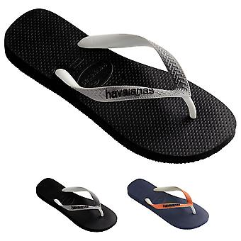 Unisex Kids Havaians Top Mix Lightweight Beach Summer Holiday Flip Flops