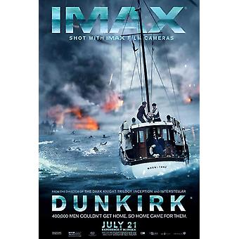 Dunkirk Movie Poster (11 x 17)