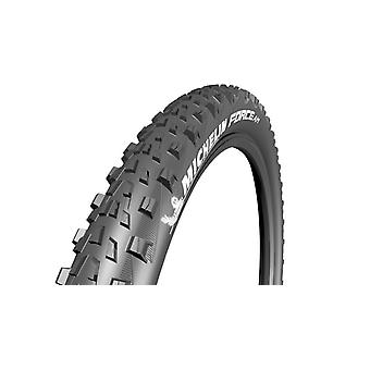 Michelin force on the GUM-X comp bike tyres / / 71-584 (27.5 × 2, 80″) 650b