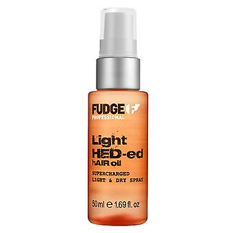 Fudge Lite Hed-ed Hair Oil 50 ml