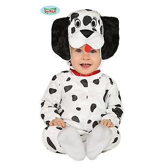 犬の衣装犬ダルメシアン赤ちゃん衣装動物衣装子供