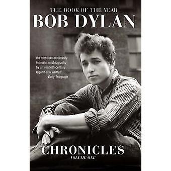 Chronicles - v. 1 av Bob Dylan - 9780743478649 bok
