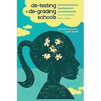 De-Prüfung und de-Benotung Schulen - echte Alternativen zu Accounta