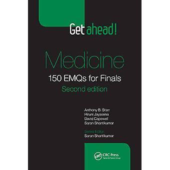 Aller de l'avant! Physiologie ou médecine: 150 EMQs pour la finale (2e édition révisée) par Ant