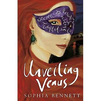 Dévoilement de Vénus par Sophia Bennett - livre 9781847158253