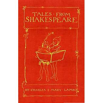 Tales from Shakespeare by Mary Lamb - 9781847496775 Book