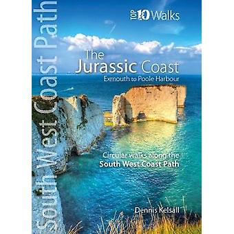 The Jurassic Coast (Lyme Regis to Poole Harbour) - Circular Walks alon