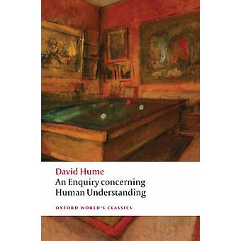 An Enquiry Concerning Human Understanding by David Hume - Peter Milli