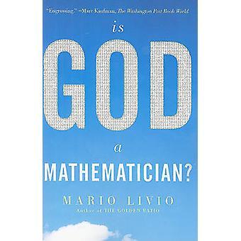 Ist Gott ein Mathematiker? von Mario Livio - 9780743294065 Buch