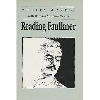 Lecture de Faulkner