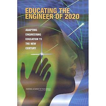 Educating the Engineer of 2020: Phase II: Adapting Engineering Education to the New Century