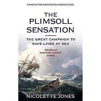 The Plimsoll Sensation: The Great Campaign to Save Lives at Sea