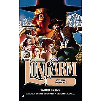 Longarm and the Cold Case