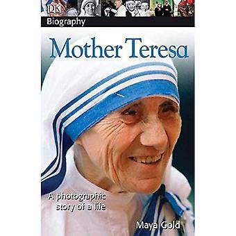 Matka Teresa z Kalkuty (DK biografia)