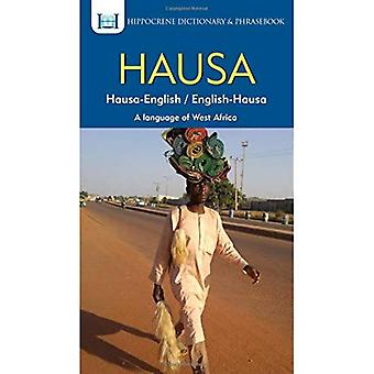 Hausa-English/ English-Hausa Dictionary & Phrasebook