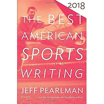 De bästa amerikanska sport skrivande 2018 (bästa amerikanska Series (R))