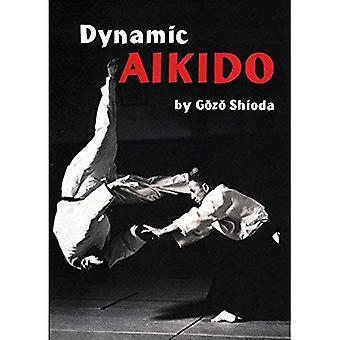 Aïkido dynamique